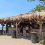 Bambus Bar am Chiemsee